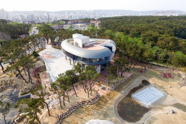 어린이테마파크 대왕별아이누리 전경/울산시 제공