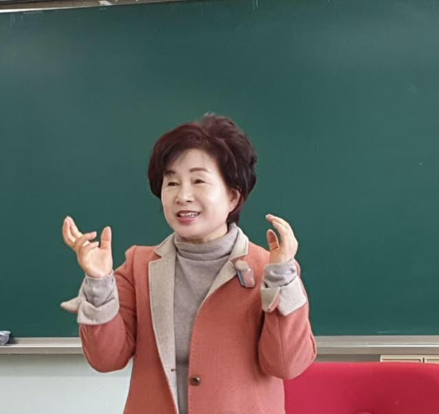 박선애 창원시의원
