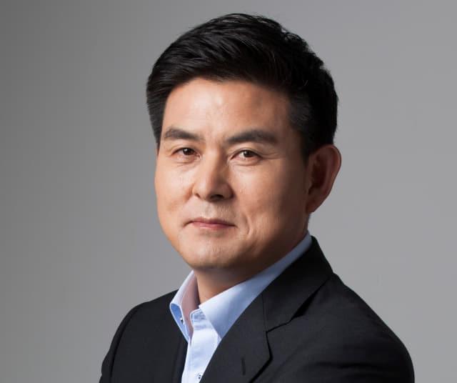 김태호 전 자유한국당 최고위원.