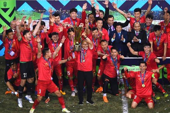오는 14일 박항서 감독이 이끄는 u-23 베트남 국가대표 축구팀이 동계훈련을 위해 통영을 찾는다. /통영시/