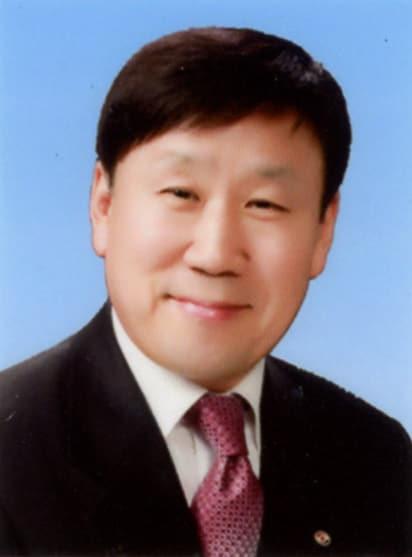 황성보 (농협중앙회 경남이사)