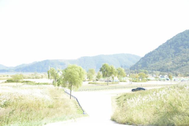 창원 북면수변생태공원