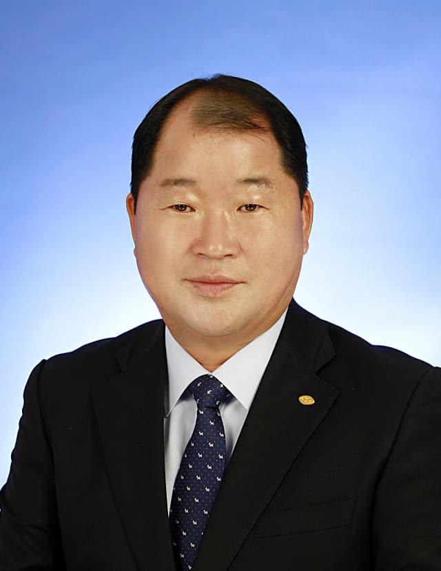 (주)삼녹 이헌국 대표