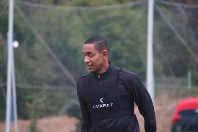경남FC 에르난데스