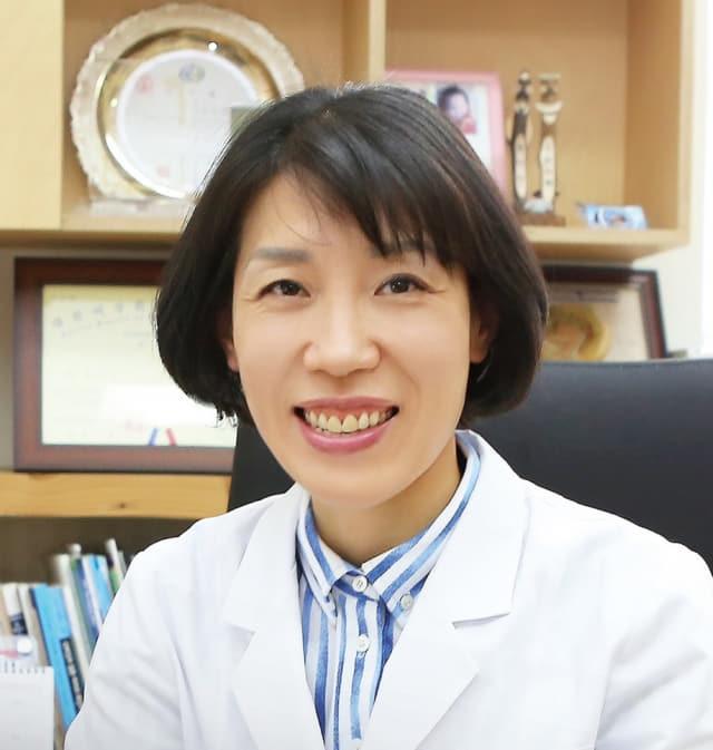 김미희 모란여성병원 3과 원장
