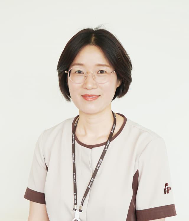 박 은 숙 희연 호스피스 클리닉 팀장
