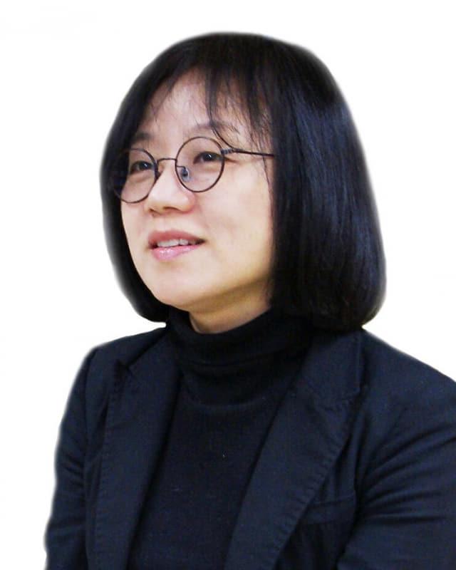 손경년 김해문화재단 대표이사