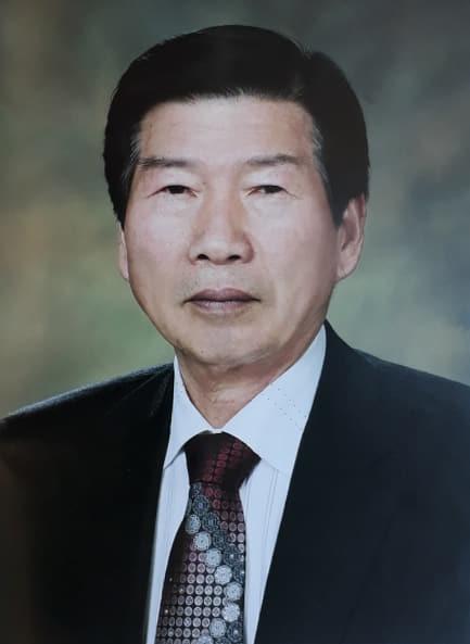 김호일 창녕향교 전교.