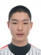 NC가 2022 KBO 신인 2차 드래프트 10라운드에서 지명한 김해고 내야수 서준교./대한야구소프트볼협회/